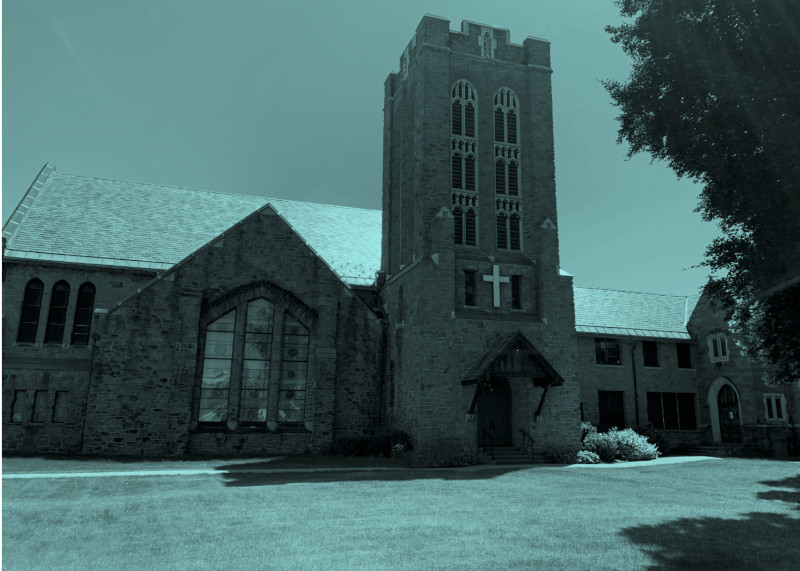 Church Front image-800